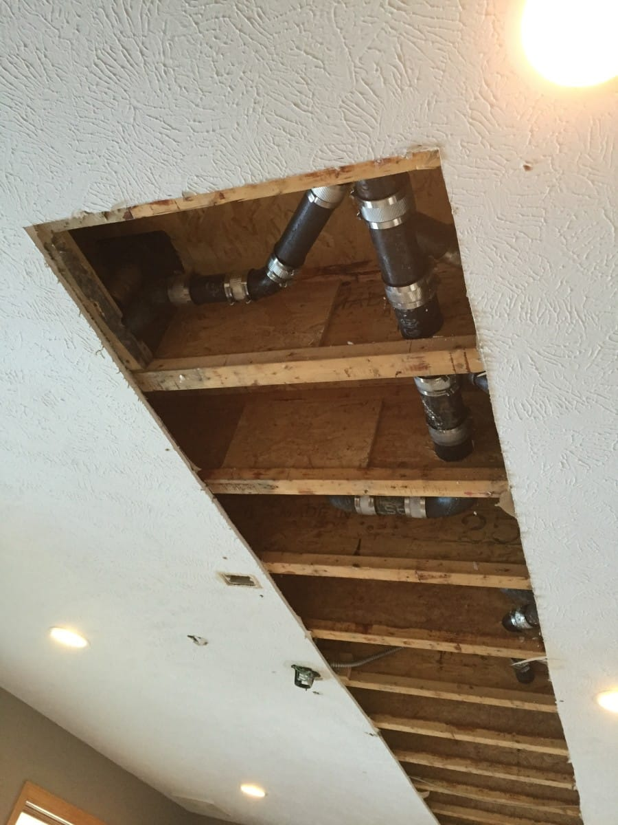 Drwall Repair Omaha