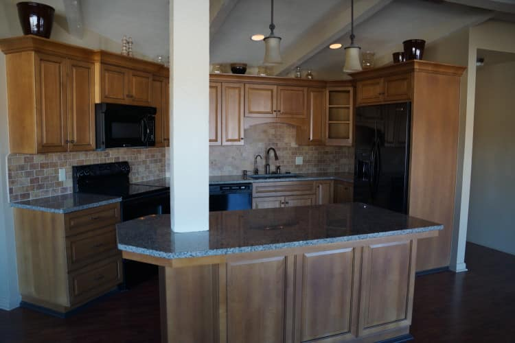 Kitchen Remodel Omaha Ideal Renovations