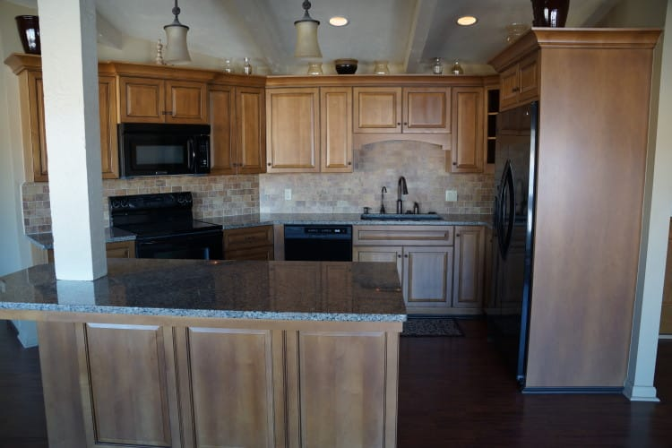 Interior Remodeling Omaha